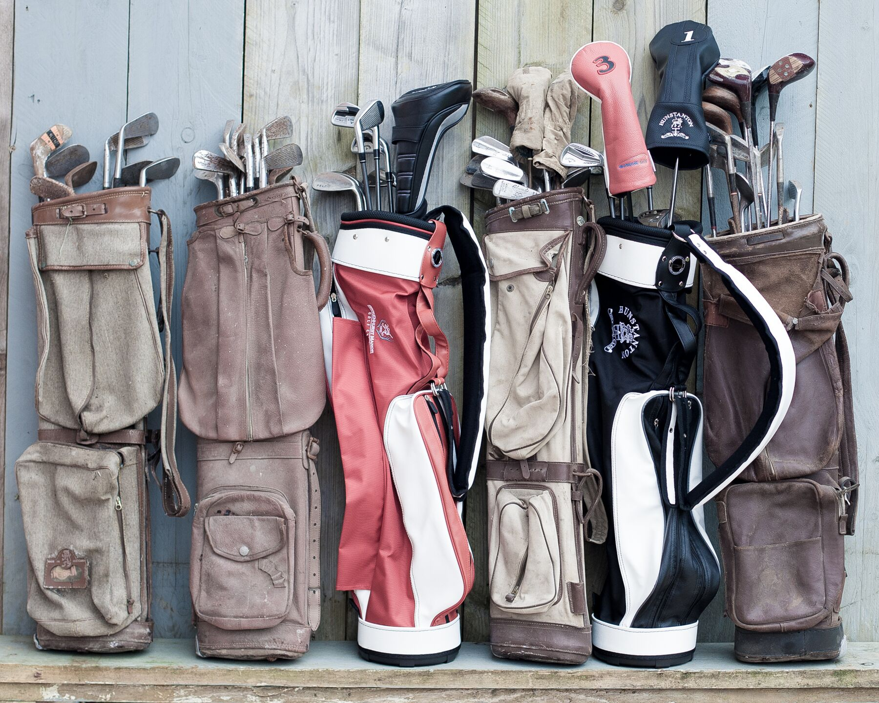 Revival Golf Bag